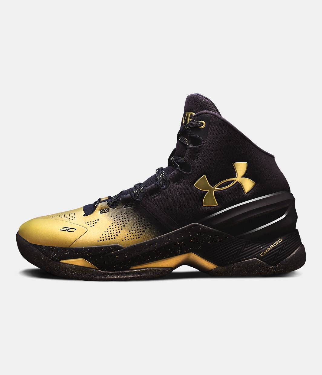 8d80716a860e Under Armour Lockdown Basketball Shoes ( 70) ❤ liked on Polyvore featuring  men s fashion