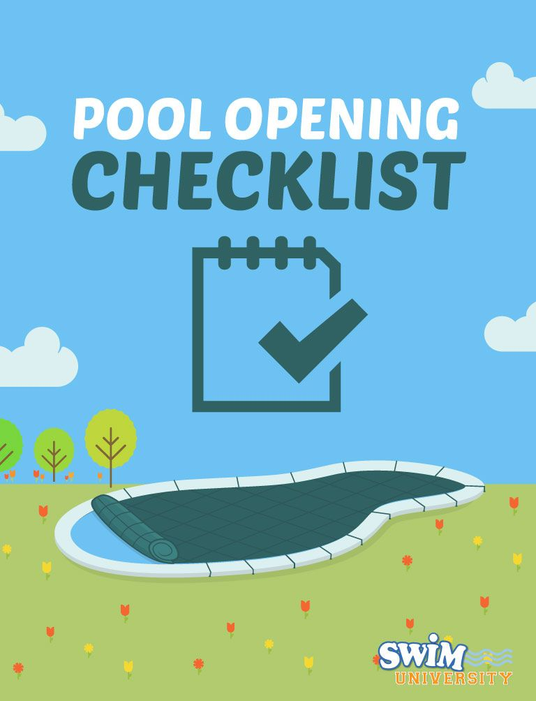 How to Open an Above Ground Pool in 11 Steps In ground