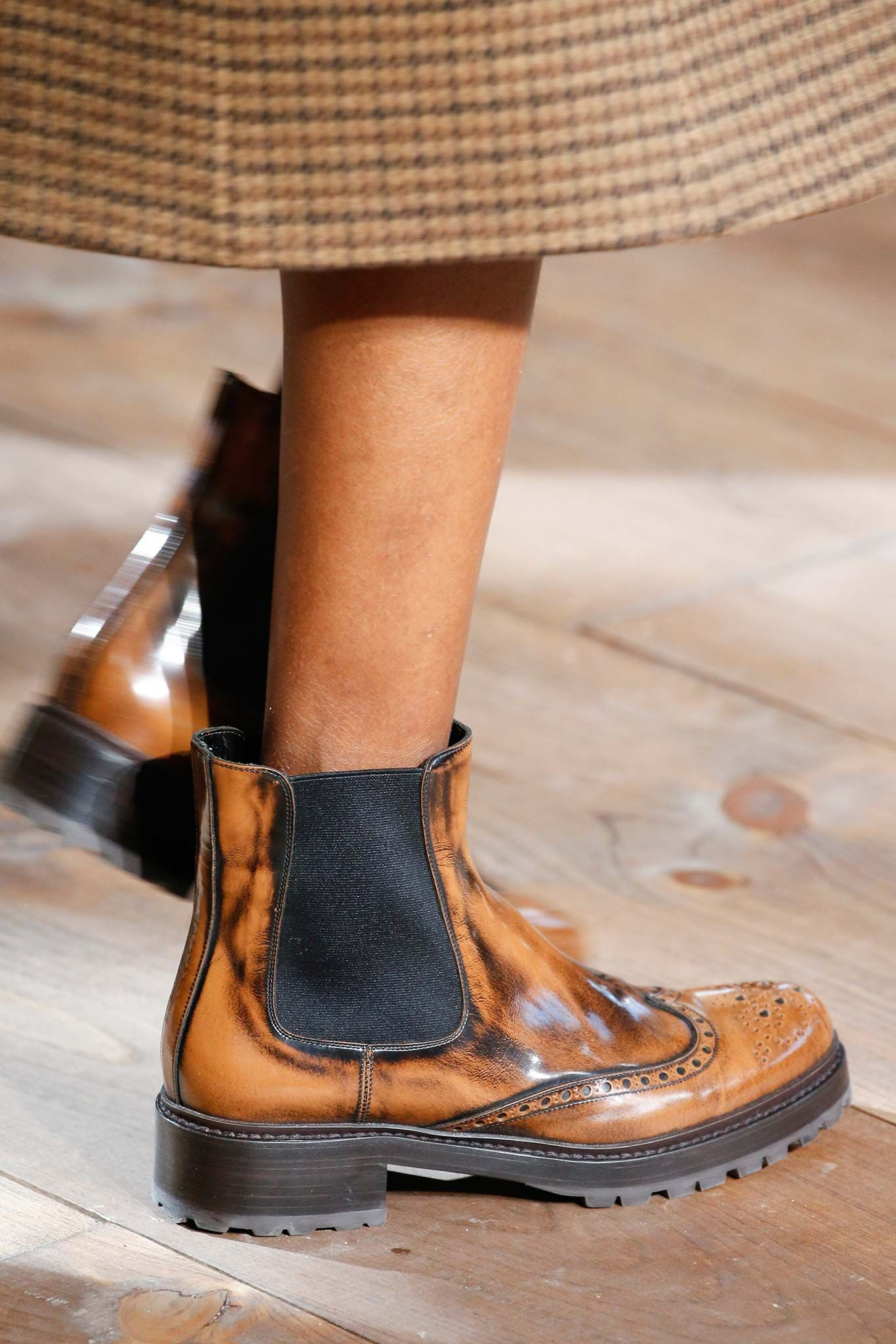 Michael Kors Fall 2015 Ready-to-Wear - Details - Gallery - Style.com