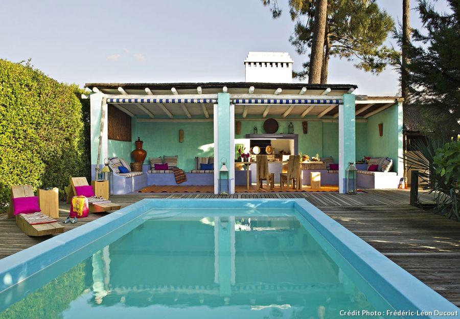 Une maison de p cheurs au portugal maisons du monde maison belle maison et maison du monde - Maison de pecheur portugal ...