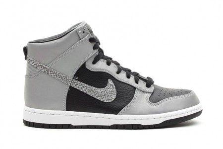 "Nike Dunk High Premium SP ""Snake"" Pack"