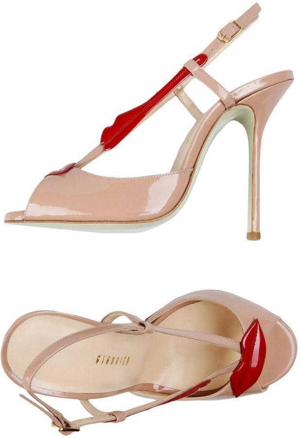 FOOTWEAR - Sandals Giannico dWEum0