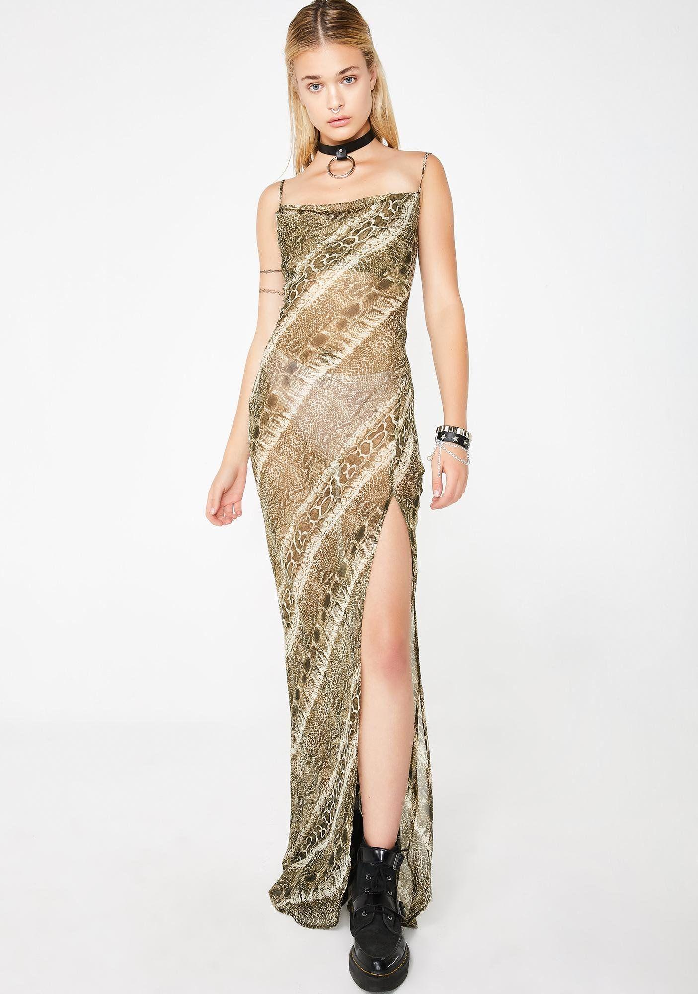 a4aed2c2e7d I AM GIA Zeta Dress
