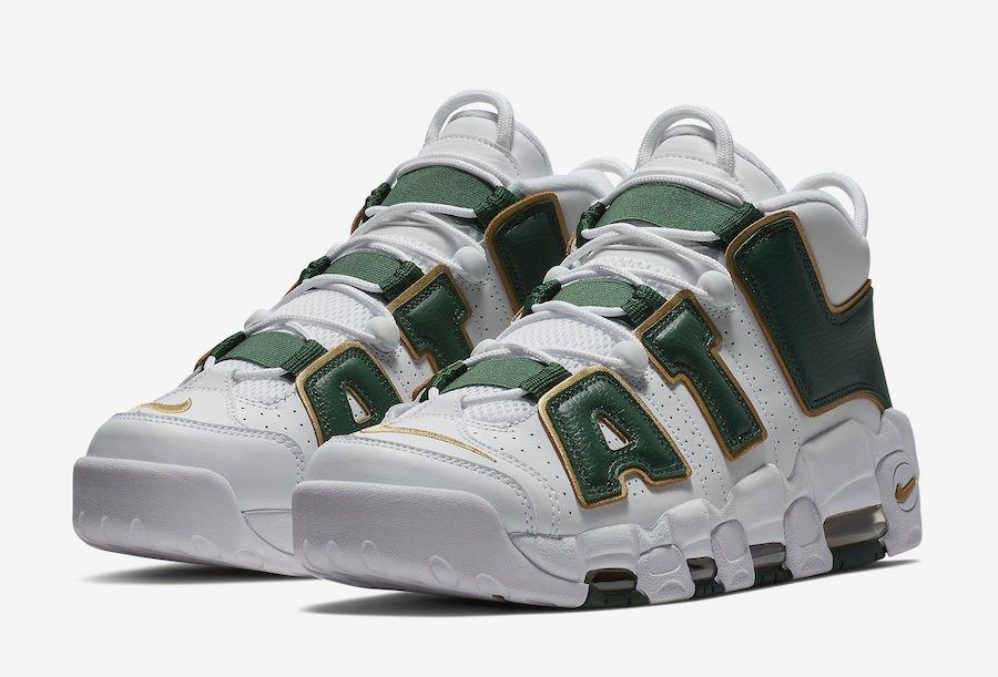 Nike is releasing a Nike Air More Uptempo