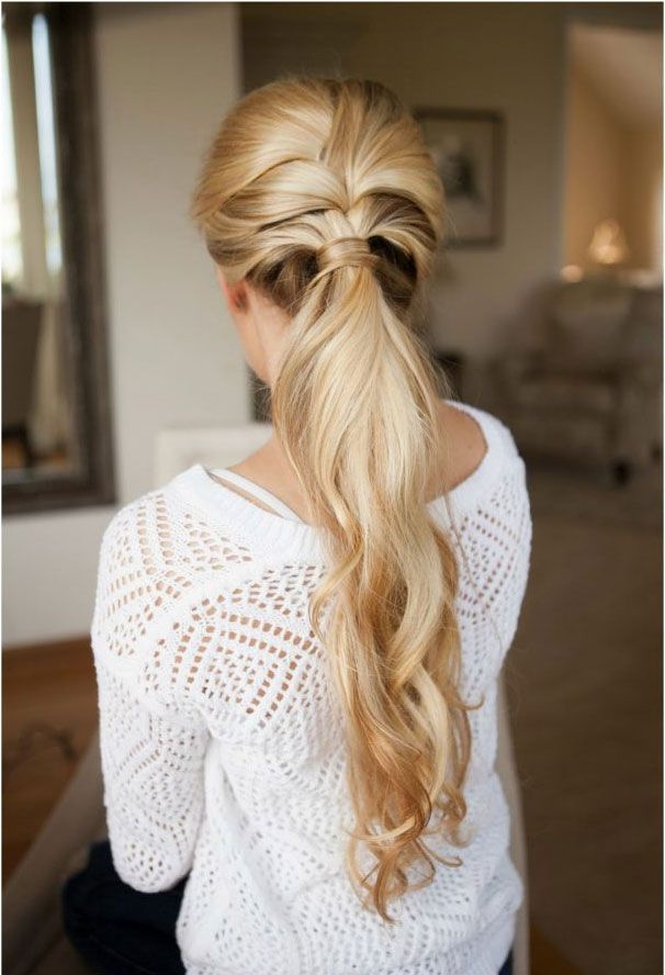 cute hairstyles for school that will actually save you