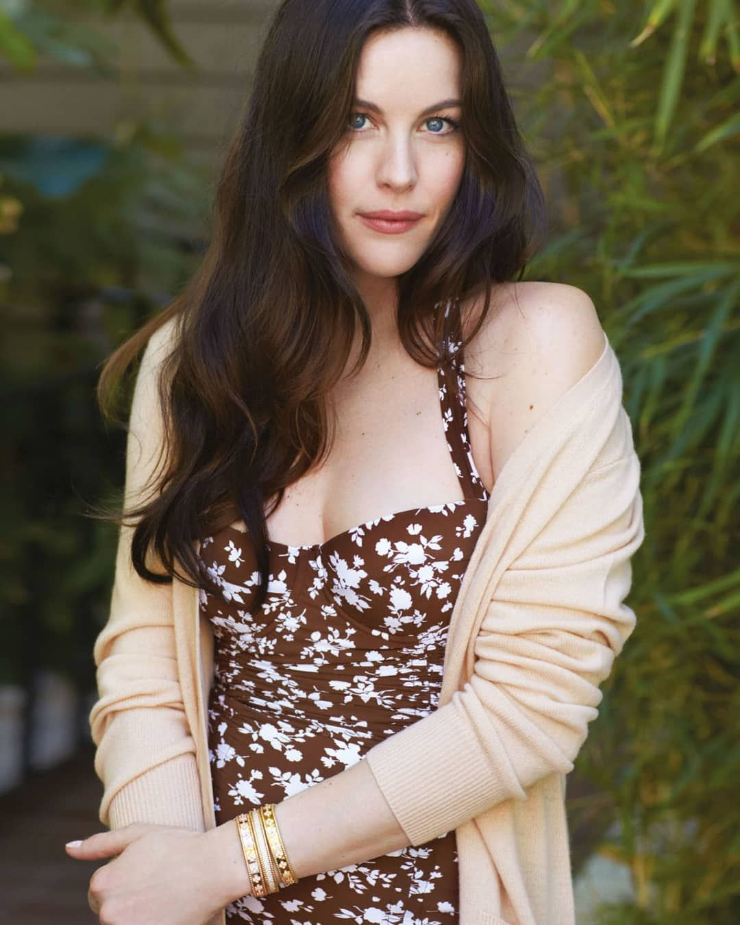Happy birthday to Liv Tyler! The actress known as the Queen of ...