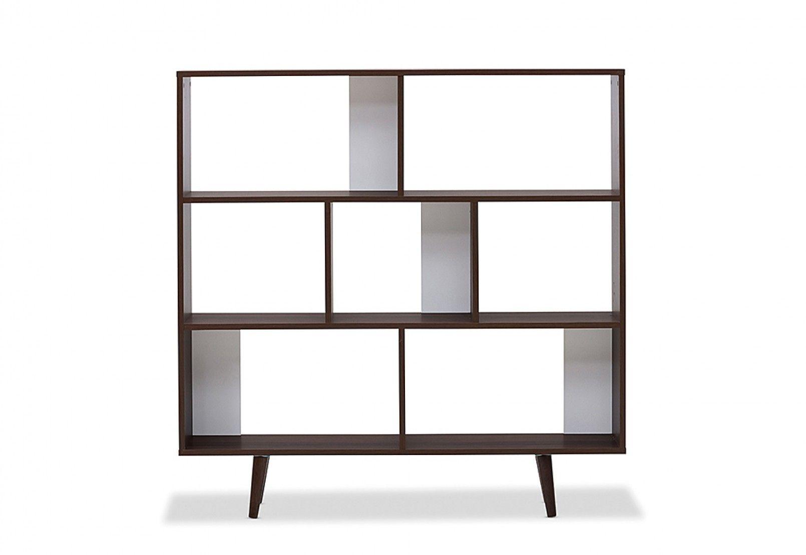 finest selection b2418 0b47a Alida Bookcase | Super A-Mart | New House | Bookcase ...