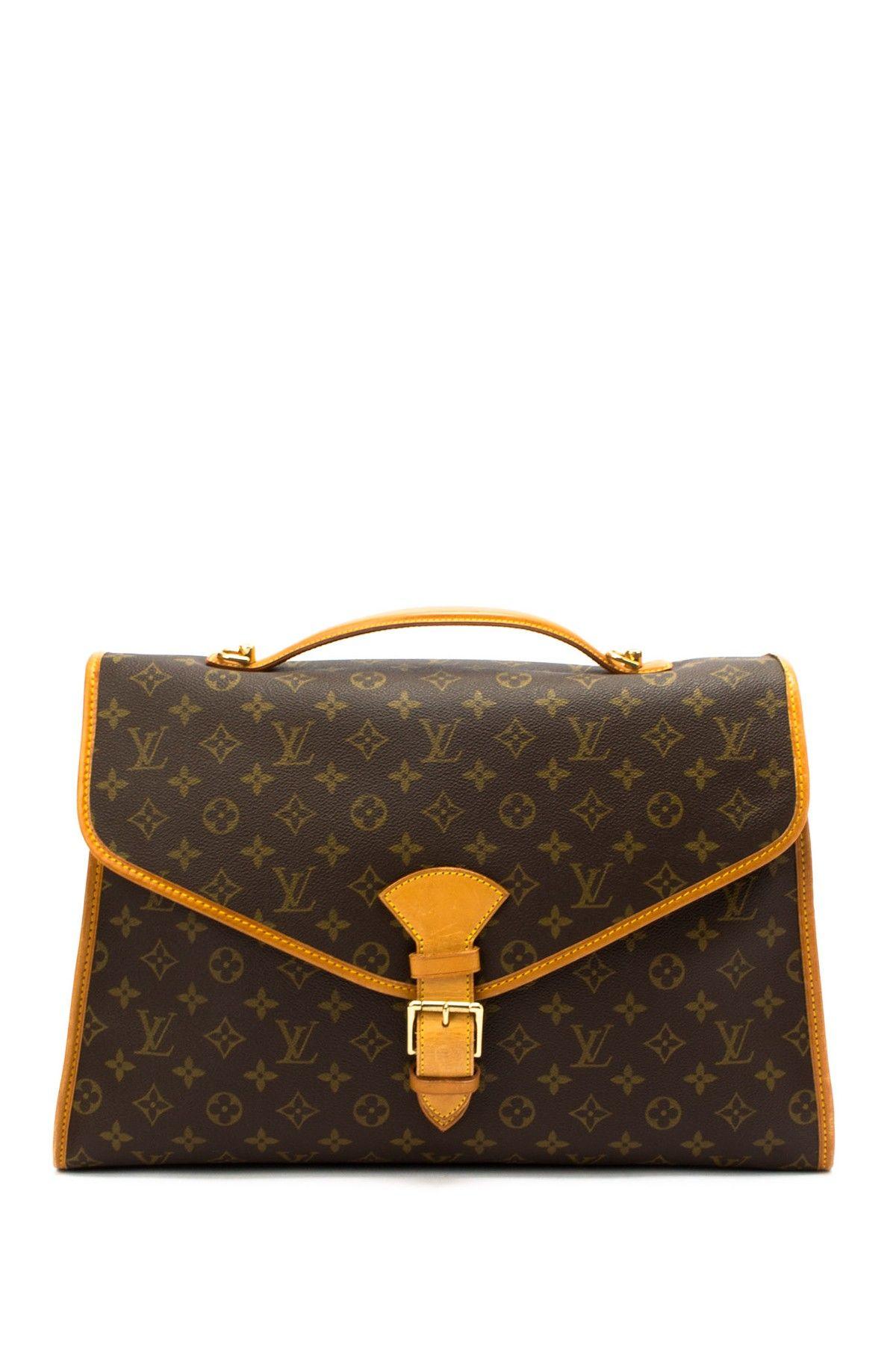 vintage Louis Vuitton  3 (fyi... vintage LV sale on now at HauteLook 9 20) 5a9f65a7ef