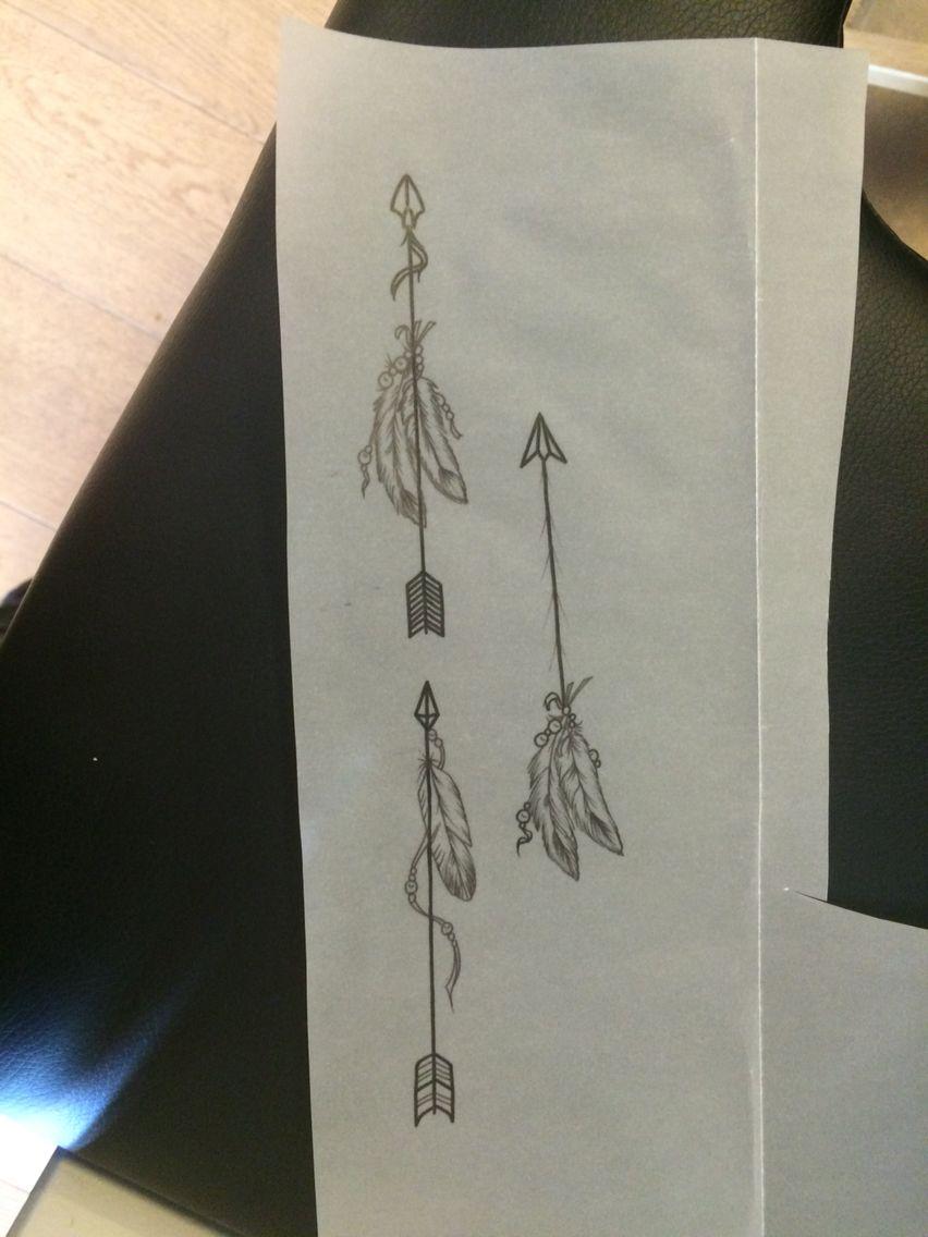 Ideas for arrow tattoos credit made by alex v arrow tattoo
