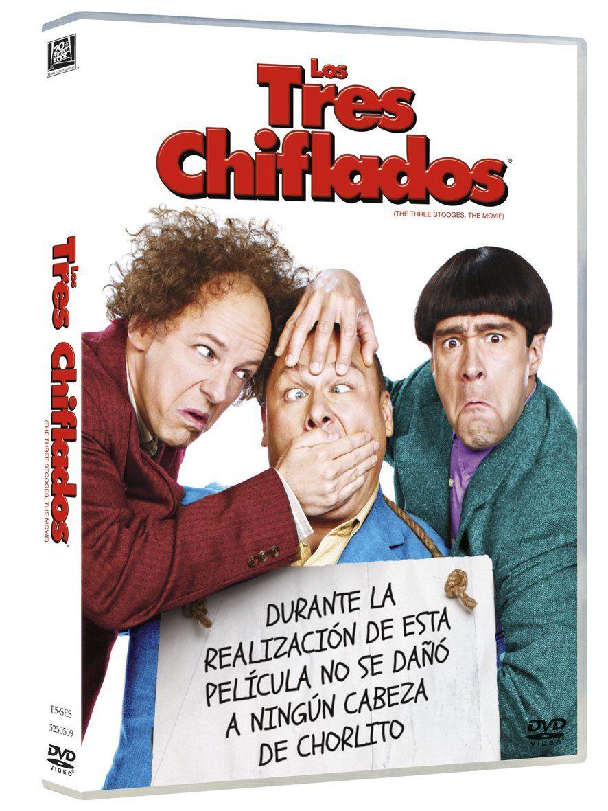 Los Tres Chiflados Dvd Tres Los Dvd Chiflados Los Tres Chiflados Te Para Tres Los 3 Chiflados