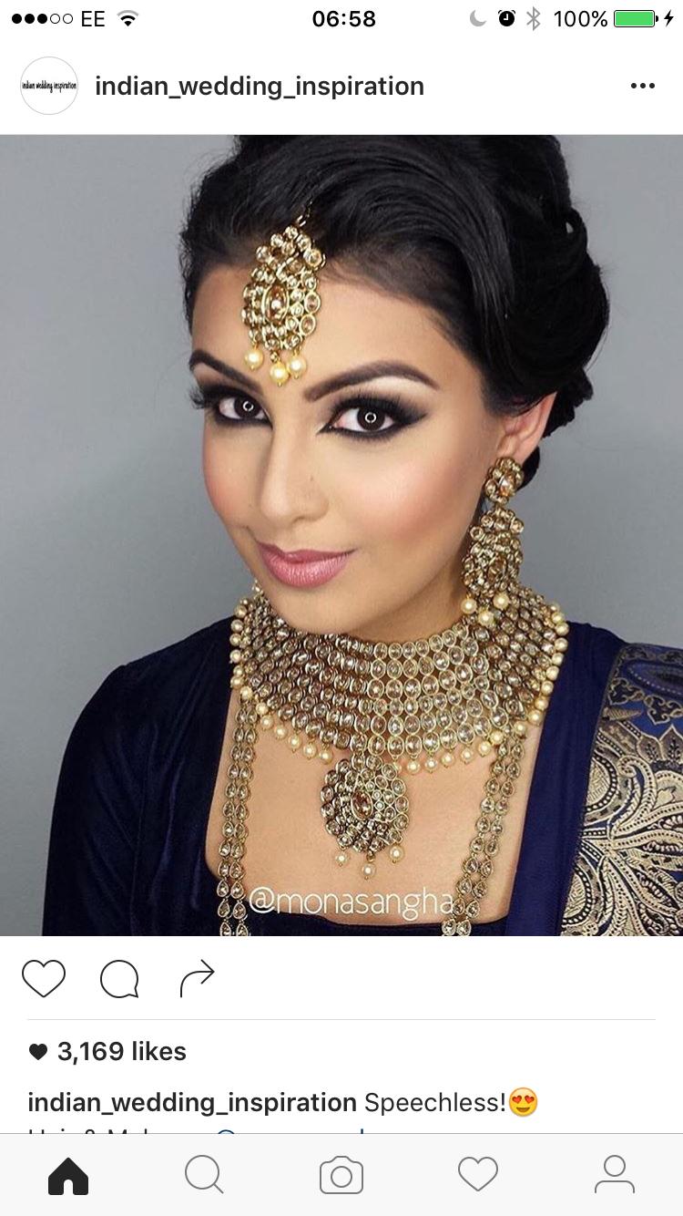 Pin by Radha Bhardwaj on neckpieces Indian wedding