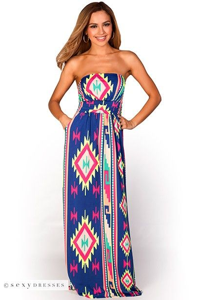 1000  images about Sexy Maxi Dresses on Pinterest - Stylists ...