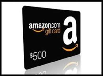 Photo of Amazon Gift Card – USA – Email Delivery …