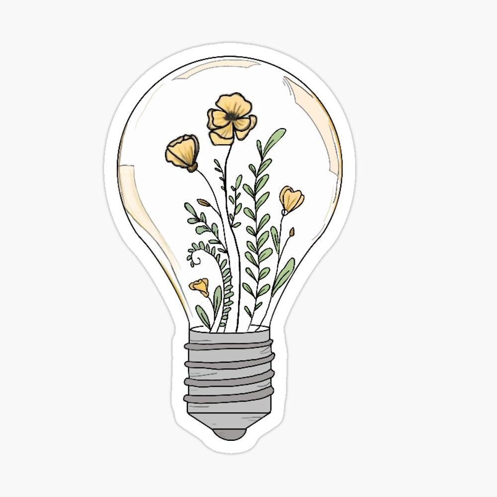 2aaf747912f66259b68e9c113fb62d4e » Cute Lightbulb Drawing