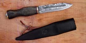 Knives By Nick - Custom Knives