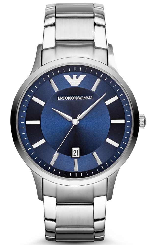 d41b3f6659aa Reloj Emporio Armani Renato hombre AR2477