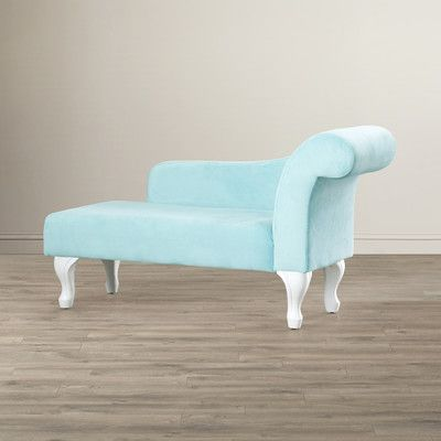 Viv Rae Leslie Chaise Lounge Reviews Wayfair Ca Kids