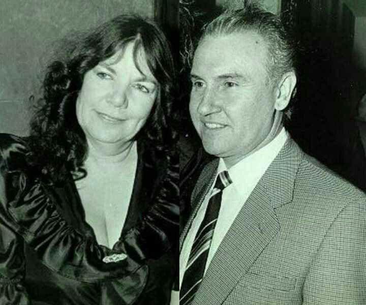 Simons parents  Anne Marie and John Le Bon  | ♥♥♥Simon Le