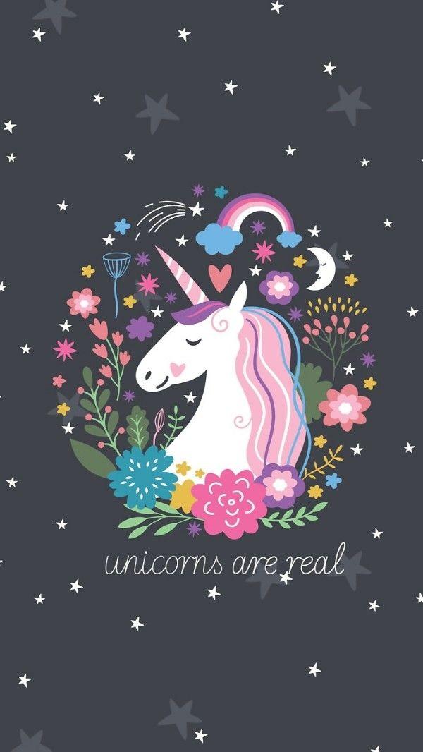Unicorn Unicorn Wallpaper Cute Unicorn Illustration Unicorn Wallpaper Cute unicorn cellphone wallpaper images gambar