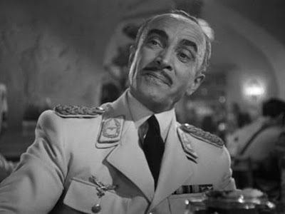 Image result for major strasser casablanca