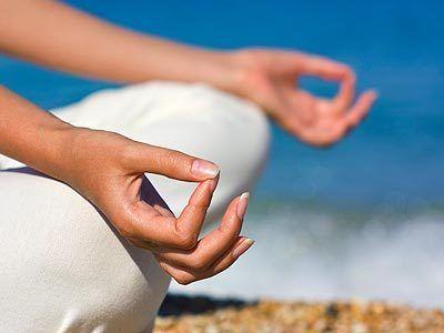 Meditación para aceptar tu cuerpo tal y como es (EJERCICIO GUIADO)