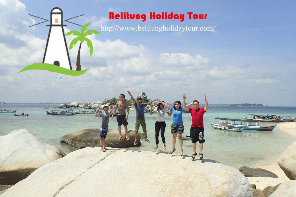 Paket Wisata Belitung Non Meal 4d3n 4 Hari 3 Malam Pulau Belitung Liburan Malam