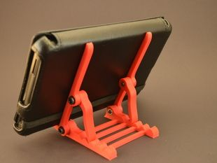 iphone stand collection - Thingiverse | 3D Print ideas