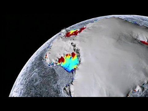 Actualité > Bonne nouvelle, la couche d'ozone va se reconstituer