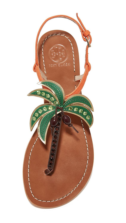 Castaway Flat Sandals  9faf33e58f