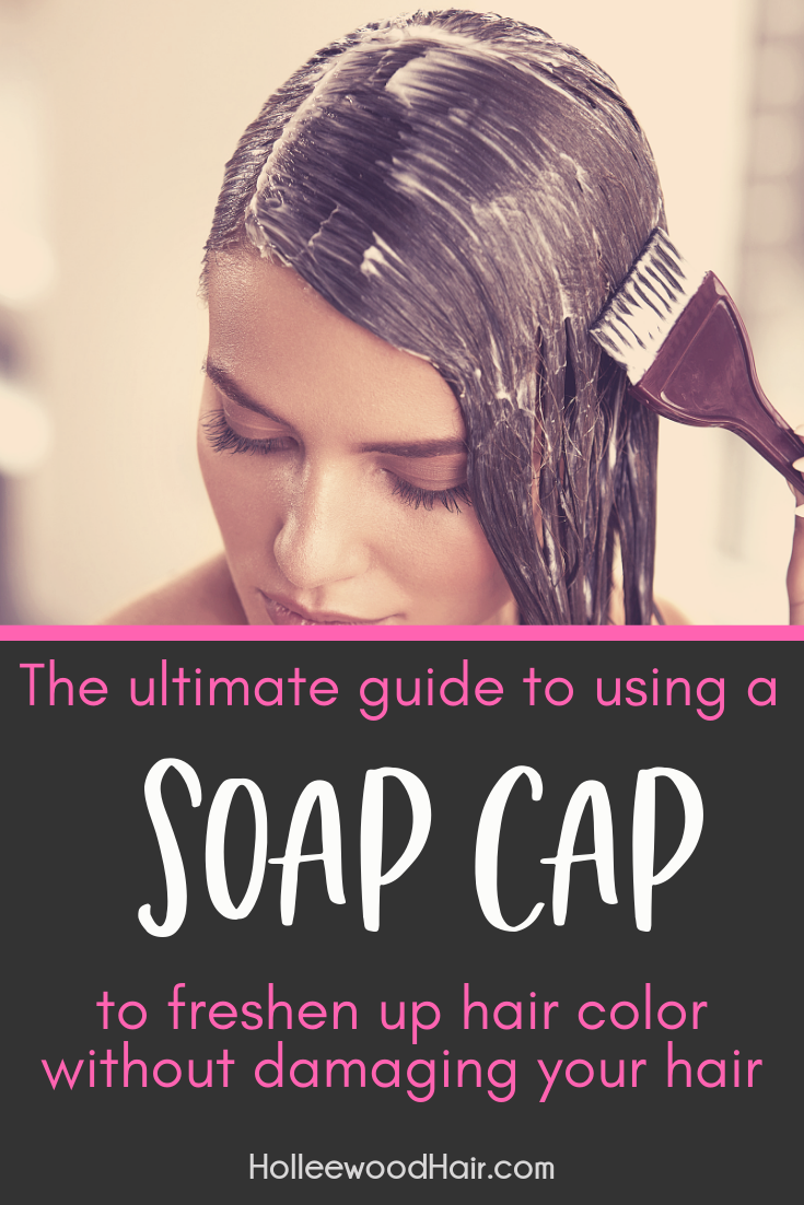 The Ultimate Guide To Using A Soap Cap To Correct Color In