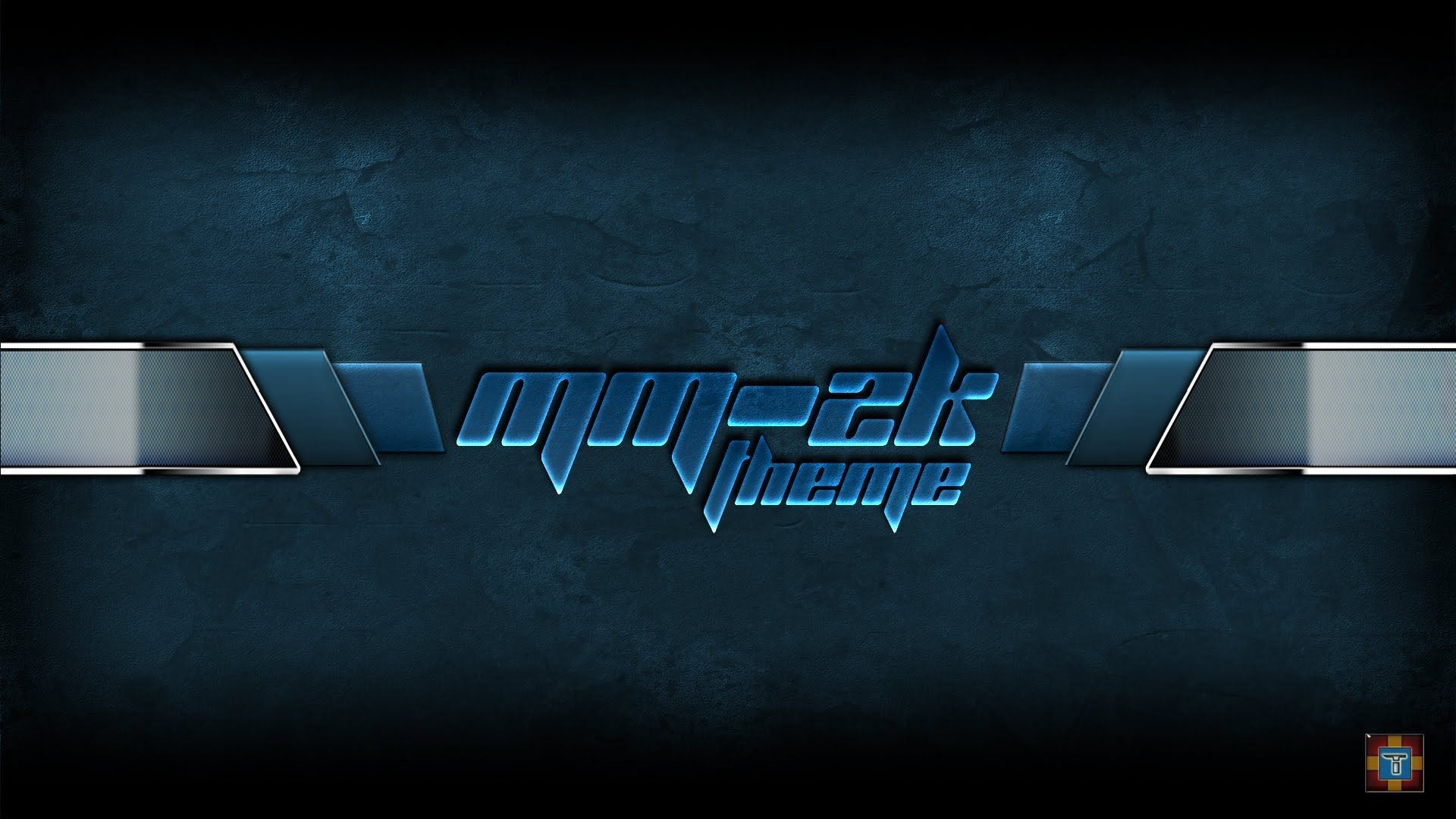 MM-2k multiMAN Theme by opium2k | PS3 Homebrew Stuff | Neon