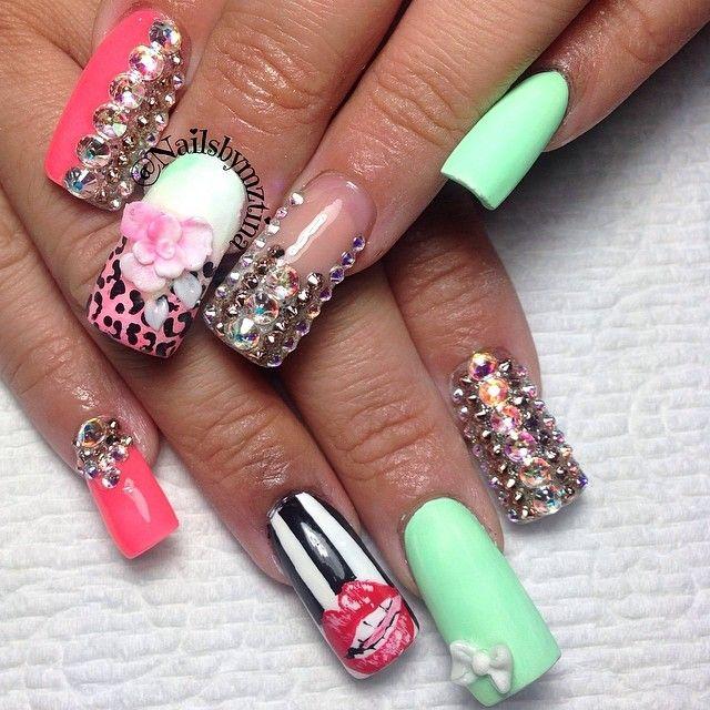 Instagrin | Nails, Jewels, Twinkle twinkle