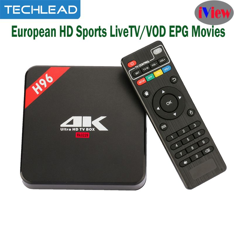 Iview Hd Iptv Promotion 12 Month 2 Month Extra European Sports Tv Channels Greek Italian Arabic Germany Uk Russian Live Tv Su Android Box Live Channels Channel