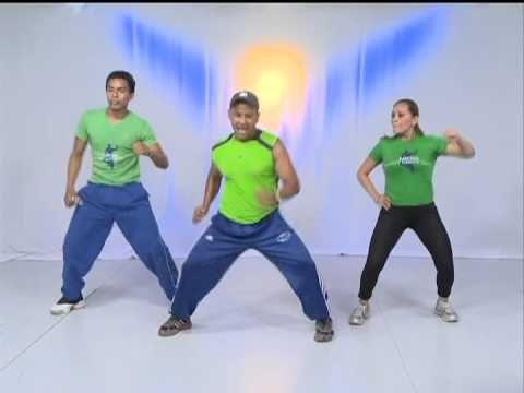 bailoterapias para adelgazar reggaeton hits