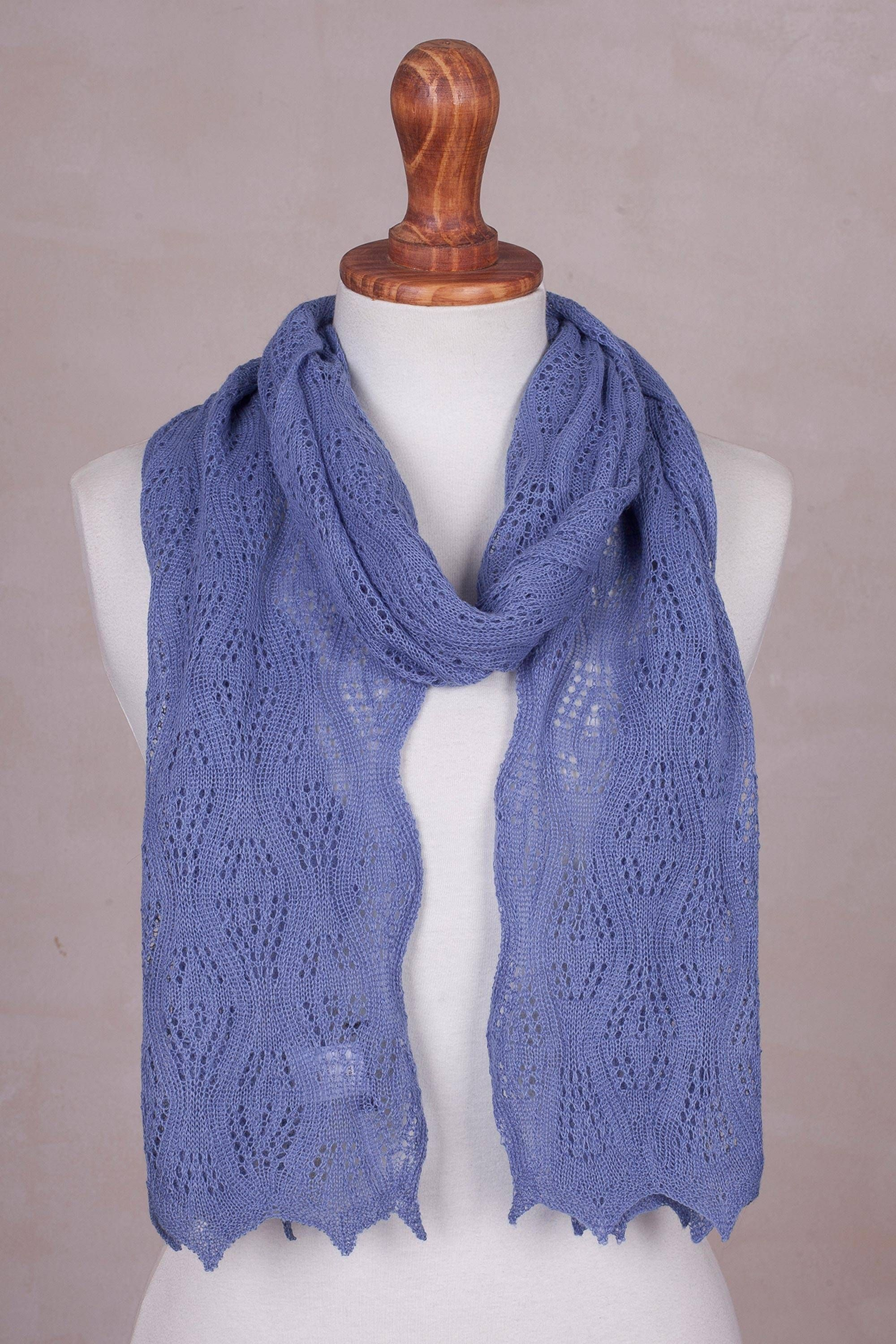 100 Baby Alpaca Scarf Style And Harmony In Cerulean Sponsored Alpaca Ad Baby Scarf Cerulean Baby Alpaca Scarf Alpaca Scarf Scarf Styles