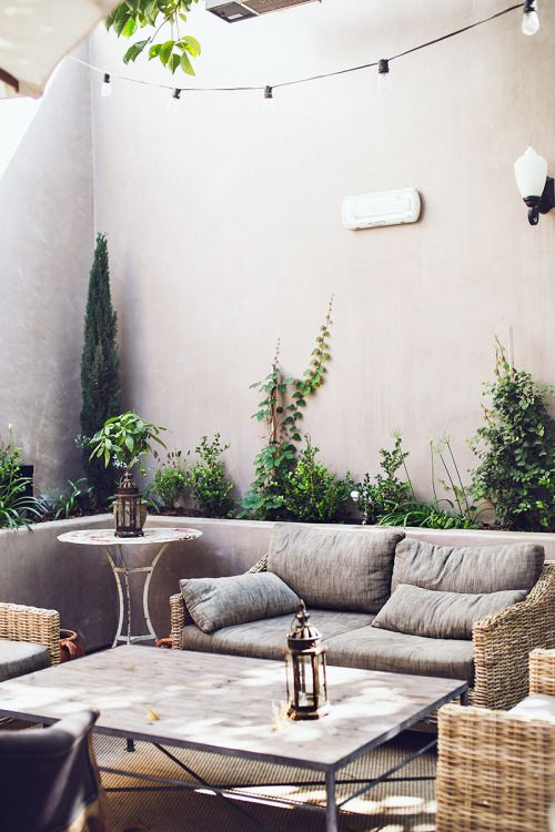 Non Conspiracy Orchestra Outdoor Rooms Outdoor Living Space