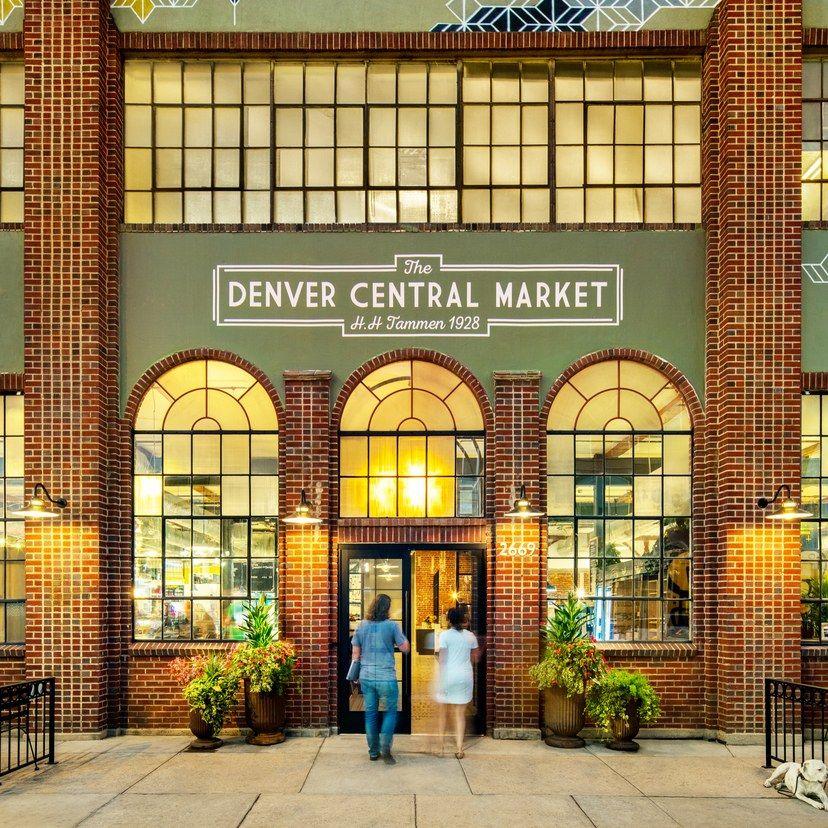 Denver central market review with images central