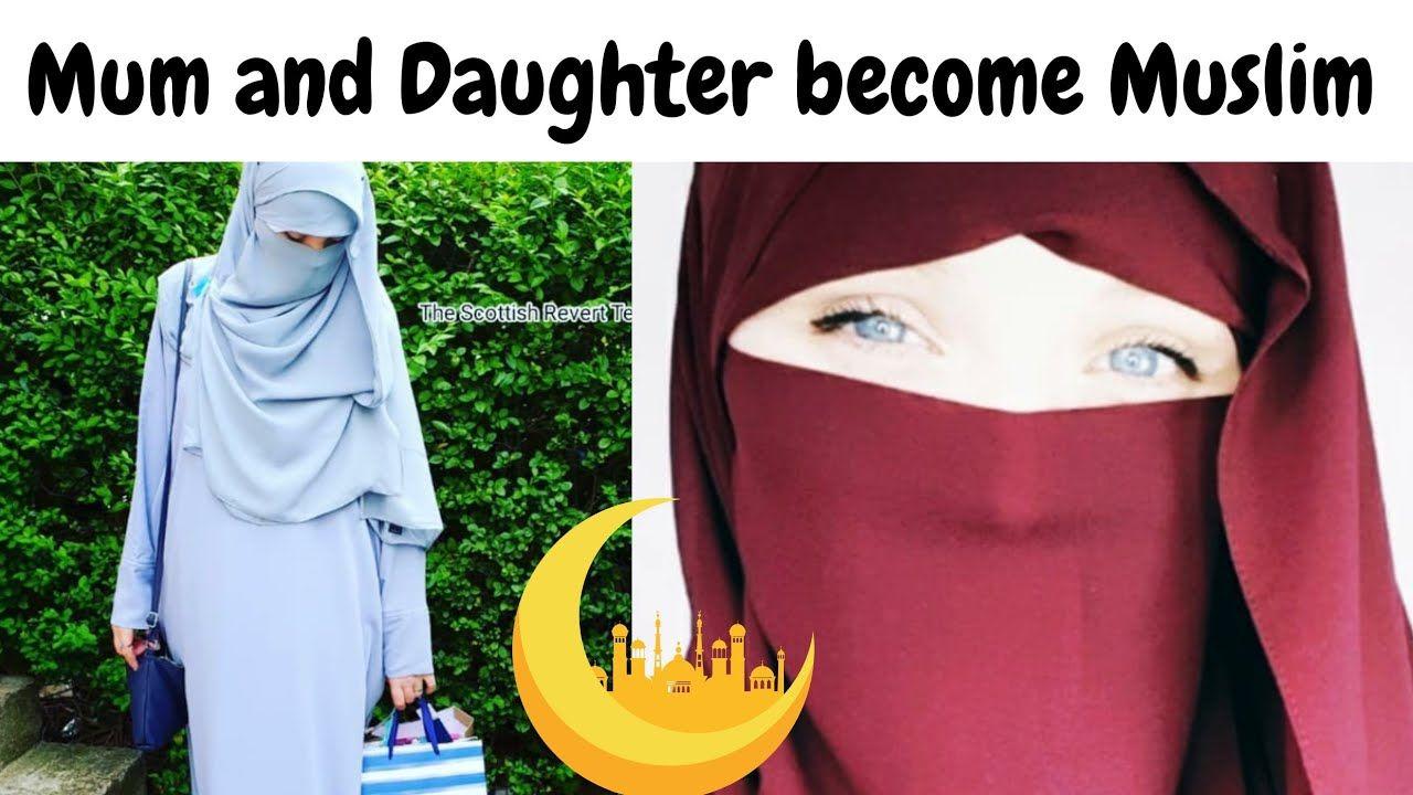 🏴 The Scottish Revert Teacher and Mum become Muslim 🧕| Aisha Rosalie