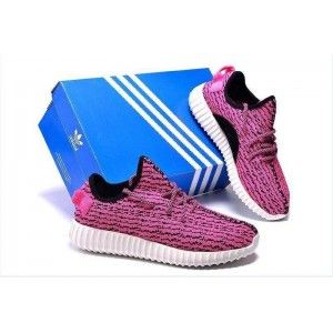 4cda723bc0a8 ... best price adidas yeezy boost 350 low kanye west black peach for womens  5653e 1435a