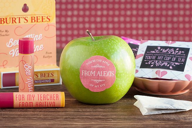3 Easy Teacher Valentine Ideas Evermine Blog