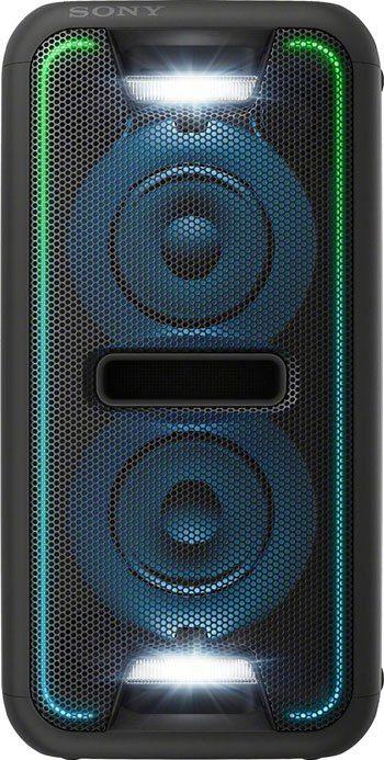 Best Sony Portable Party Speaker Sony Speakers Wireless Speaker System Party Speakers