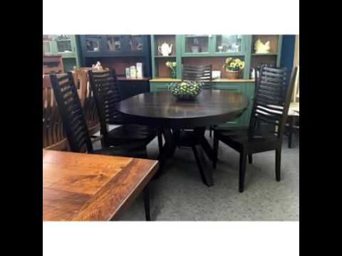 Dont TABLE The Idea Of Finding Perfect Dining Set To Match Your Style