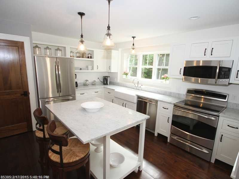 11 Summit Drive, Kennebunk, ME 04043 — Impressive custom home ...