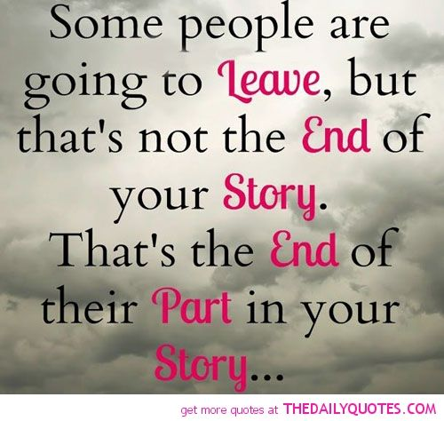 End Of Life Quotes Inspirational Unique Not How The Story Ends Quotes  Google Search  Awww  Pinterest