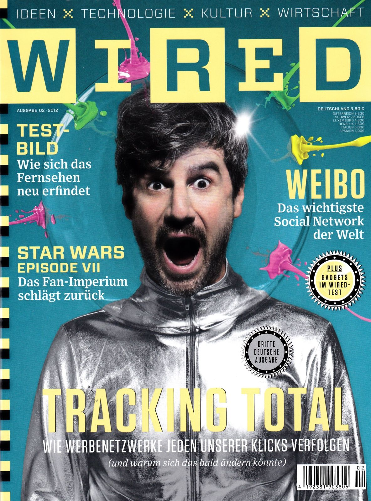 Promise of Wired Magazine that are less about the ebay for ...