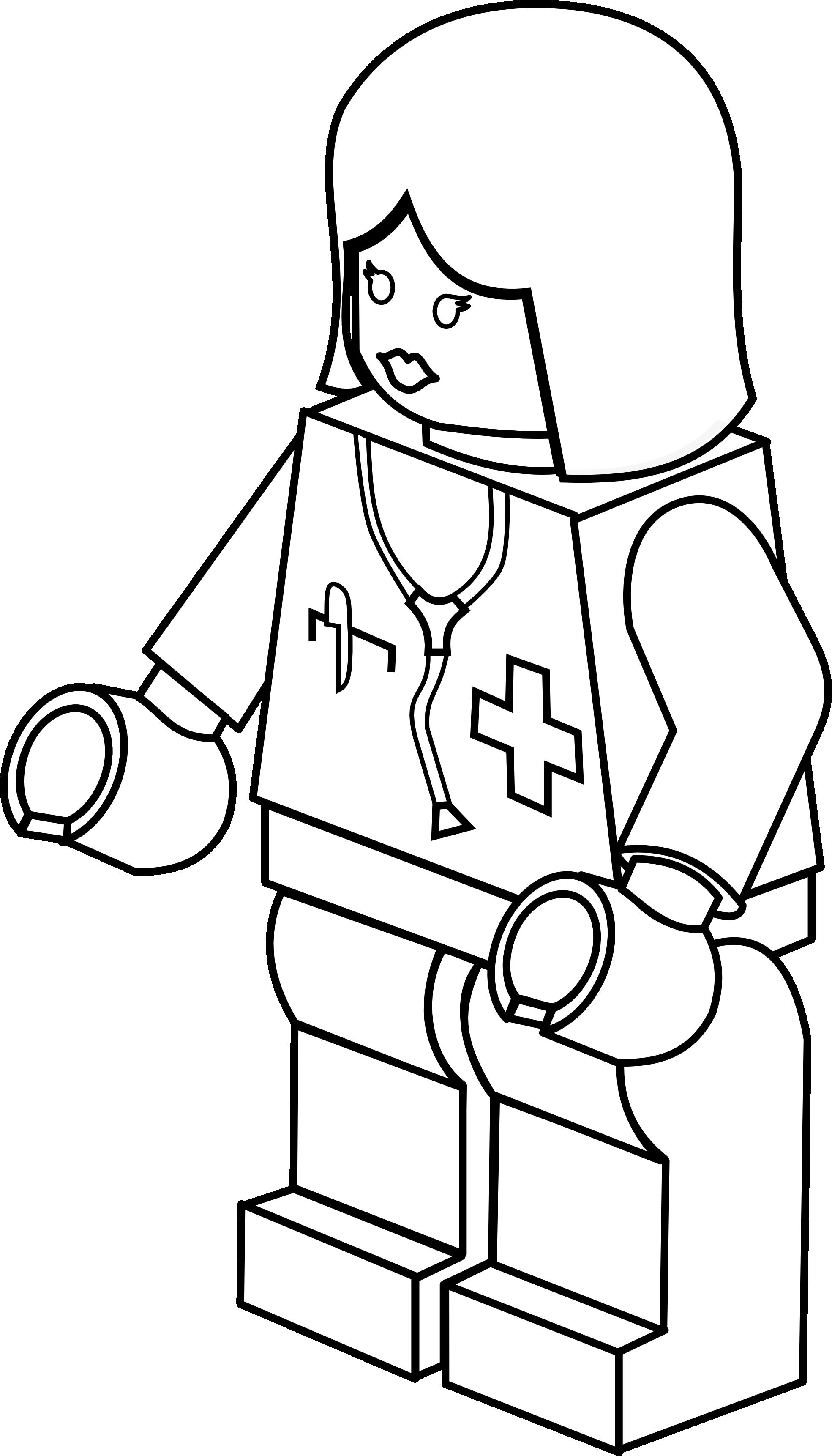 Free Lego Clipart