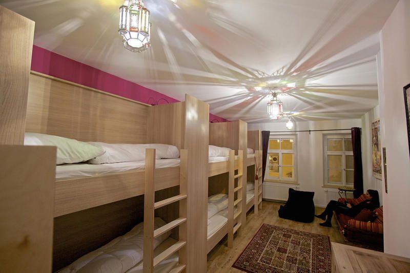 Old Kings Fuessen Design Hostel In Fussen Best Germany