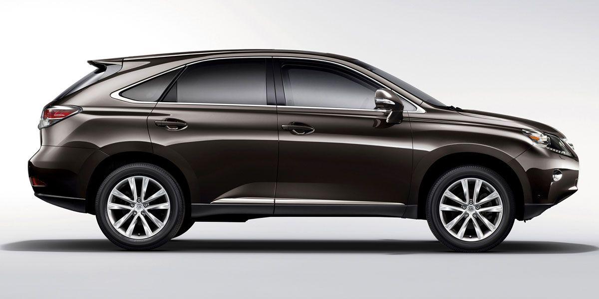Lexus 2017 Rx 350 White Or Black