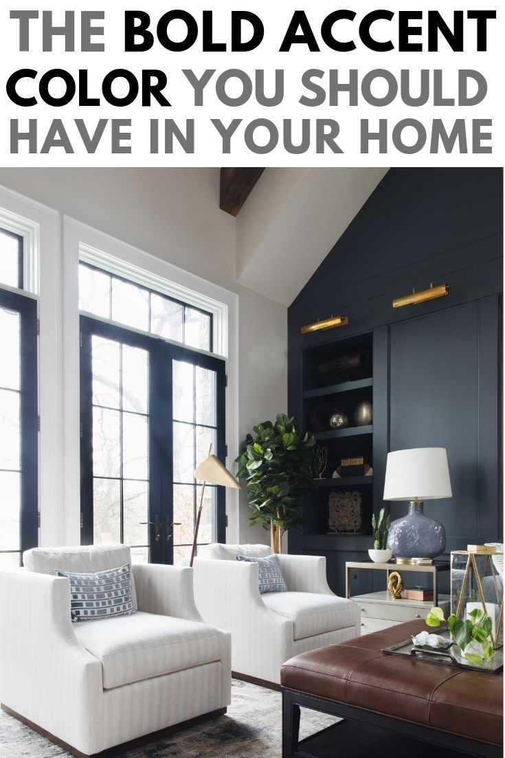 bold black accent wall ideas black accent walls on paint combinations for interior walls id=13893