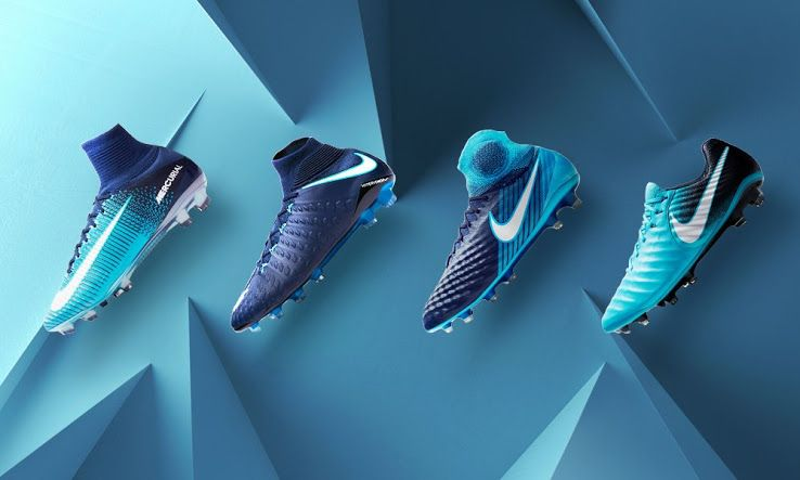 5470bd061317 Nike Fire   Ice Football Boots Pack Revealed - Footy Headlines ...